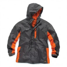 Worker Jacket Charcoal M