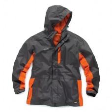 Worker Jacket Charcoal L