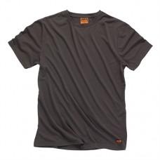 Worker T-Shirt Graphite L
