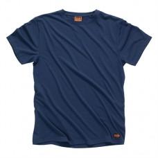 Worker T-Shirt Navy (S)