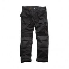 Worker Trouser Black 36L