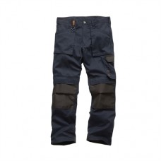 Worker Trouser Navy 32S