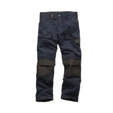 Worker Trouser Navy 34S