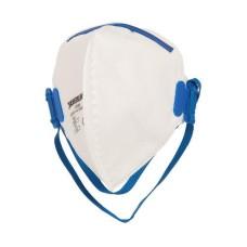 Fold Flat Face Mask FFP2 NR FFP2 NR Single