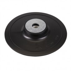 ABS Fibre Disc Backing Pad 125mm