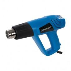 2000W Adjustable Heat Gun 550 oC UK