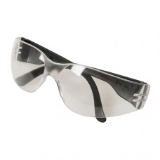 Wraparound Safety Glasses Clear