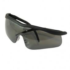 Smoke Lens Safety Glasses Shadow