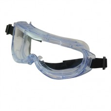 Panoramic Safety Goggles Clear