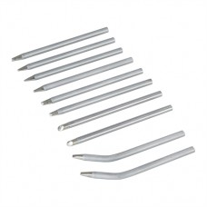 Soldering Iron Tips Set 10 pieces 15 & 25W