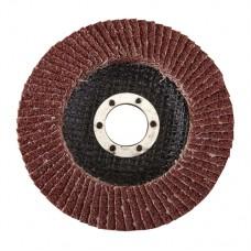 Aluminium Oxide Flap Disc 115mm 40 Grit