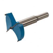 Titanium-Coated Forstner Bit 50mm