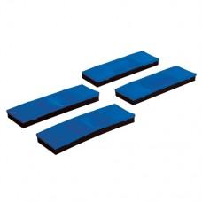 Tie Down Strap Protectors 4pk (4pk)