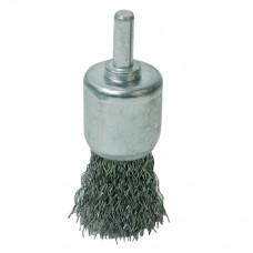 Steel End Brush 24mm