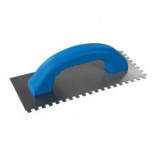 Adhesive Trowel D-Handle 230 x 100mm - 6mm Teeth