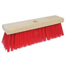 "Broom PVC 300mm (12"")"