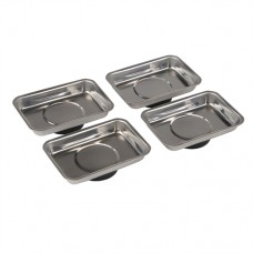 Magnetic Tray Set 4 pieces 95 x 65mm