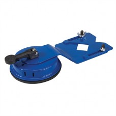 Adjustable Tile Drill & Holesaw Guide 120mm