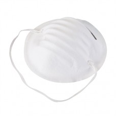 Comfort Dust Masks 50pk (50pk)