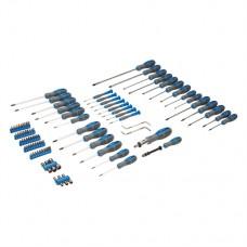 Screwdriver Set 100 pieces (100 pieces)