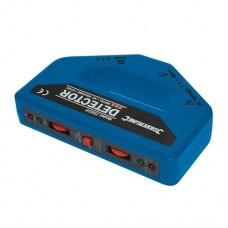 3-in-1 Detector 1 x 9V (PP3)