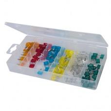 Mini Fuse Set 120 pieces ATN