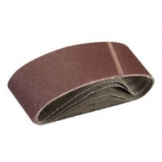 Sanding Belts 75 x 533mm 5pk 60 Grit