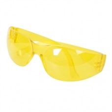 UV Protection Safety Glasses Yellow