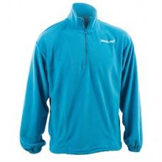 "Silverline Fleece Top - Zipped Neck Extra Large (112cm / 44"")"