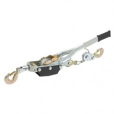 Heavy Duty Hand Cable Puller 3500kg / 3m Cable
