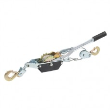 Heavy Duty Hand Cable Puller 2000kg / 3m Cable