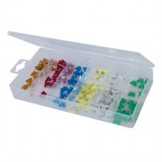 Micro Fuse Set 120 pieces ATT