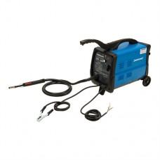 MIG/MAG Combination Gas/No Gas Welder 30-135A