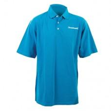"Silverline Poly Cotton Polo Shirt Large (107cm / 42"")"