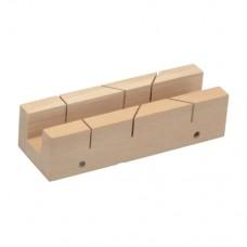 Mitre Box 190 x 55mm