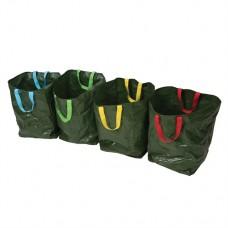 Recycling Bags 4pk 400 x 320 x 320mm