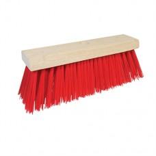 Broom PVC 400mm (15 inch)