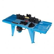 DIY Router Table with Protractor 850 x 335mm UK
