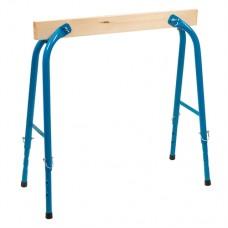 Wood Adjustable Trestle 150kg