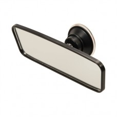 Universal Suction Cup Car Mirror 180 x 60mm