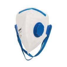 Fold Flat Valved Face Mask FFP2 NR FFP2 NR Single