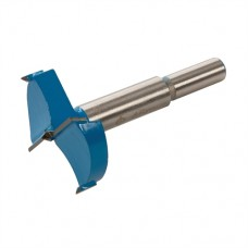 Titanium-Coated Forstner Bit 45mm
