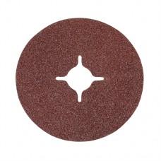 Fibre Discs 115 x 22.23mm 10pk 115mm 60 Grit