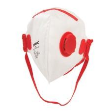 Fold Flat Face Mask Valved FFP3 NR FFP3 NR Single