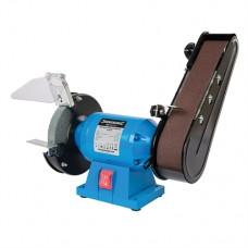 DIY 240W Bench Grinder & Belt Sander (240W)