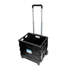 Folding Box Trolley 25kg