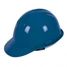 Safety Hard Hat Blue