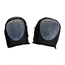 Hard Cap Gel Knee Pads Adjustable