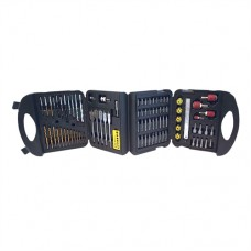 Assorted Drill Set 113 pieces (113 pieces)