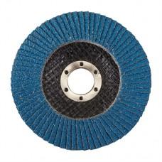 Zirconium Flap Disc 115mm 40 Grit